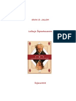 Irvin Jalom - Lecenje Sopenhauerom