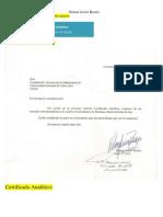 Documentación Para Homologación Nelson Ressio
