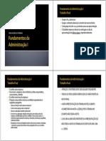 Fa1-Slidesadmcientificaatéteoriadasrelaçõeshumanas [Somente Leitura]