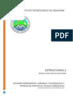 Acciones y Sus Efectos Sobre Los Sistemas Estructurales