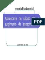 Astronom i a Secu Loxi x