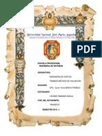 TRABAJO METODOS DE VALUCION.docx