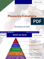 Planecion Estrategica