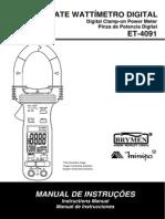 ET-4091-1100-BR