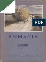Album fotografic - ROMANIA  - 1938