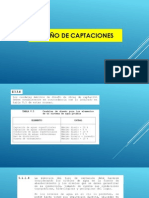 Tema 10 Parametro Diseño Captaciones V2