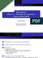 Clase 11 Heterocedasticidad (1)