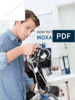 How to Configure a Moxa Device
