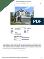 Ashbrooke Lynnwood Houses _ New Homes in Lynnwood, WA