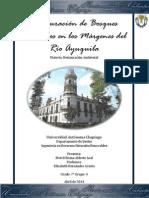 Rio Ayuquila Jalisco