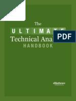 Ultimate Tech Analysis Handbook