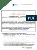 CongresoHistoria2014(1aCircular)