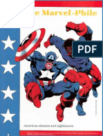 Captain America, Bucky, Dr. Karl Malus, Demolition Man, Flag-Smasher, ULTIMATUM