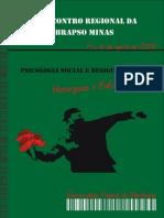 Anais Abrapso Minas 2008
