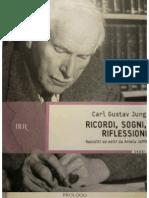 Carl Gustav Jung - Ricordi, sogni, riflessioni - Prologo