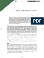 Global Jihadism After the Iraq War