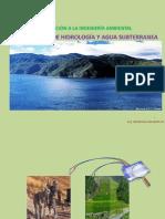 Hidrologia y Aguas Subterraneas