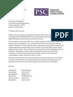 psc final design report