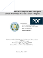 Documento Final Levantamiento Hidrografico Atitlan