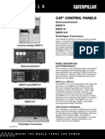EMCP II Controls