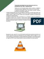 Catálogo de Recursos Informáticos Para El Aprendizaje de Comunicación