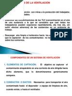 Capítulo 1 Diseño de Campanas de Extracción Localizada Cabinas, Suspendidas y Exteriores Udea (1)
