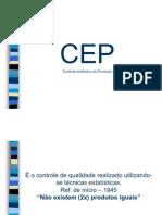 54514680 CEP Controle Estatistico Processo