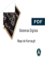 sistemas digitais karnaugh