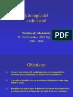 Citología exfoliativa