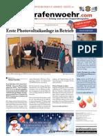Grafenwoehr.com Zeitung 04/2009 - November/Dezember