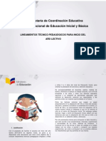 Lineamientos Para Inicio Del Ano Lectivo 2014-02-05 3