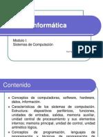 Informatica Modulo i (1)