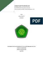 Sejarah Akuntansi Islam