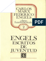 Federico Engels Escritos de Juventud.pdf