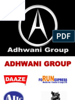 Advani group