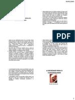 A Sociologia Funcionalista de Émile Durkheim