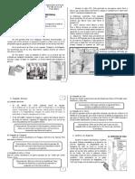 VI.- Expansión Económica y Territorial (Rep. Liberal)