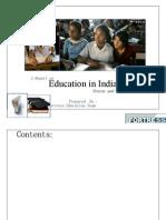 Education Report Final