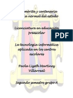Benemérita y Centenaria Escuela Normal Del Estado