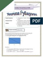 LKS Pythagoras