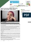 Fuga de Bailarines Cubanos Causa Gran Dolor, Pero No Daño Alicia Alonso