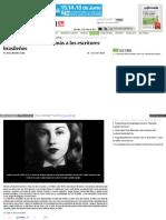 El Mundo Lee Cada Vez Más a Los Escritores Brasileños