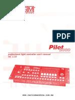 Manual Pilot 2000 Esp