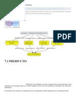 Tema 7 Decisiones Tácticas Marketing Mix