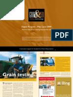 Grain Testing Beyond the Mill