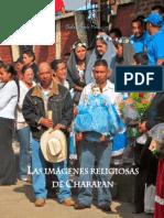 Las Imagenes Religiosas de Charapan Michoacan