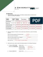 Worksheet2 Facit