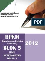 BPKM blok 5