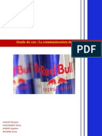 Dossier REDBULL - Communication - reviewed AHE.docx