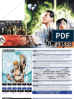 DC Files (MD Snowman)